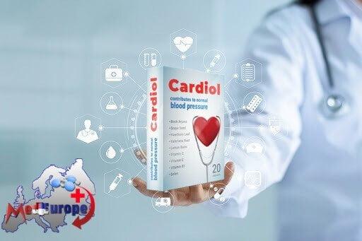 hogyan befolyásolja a magas vérnyomás az emberi testet