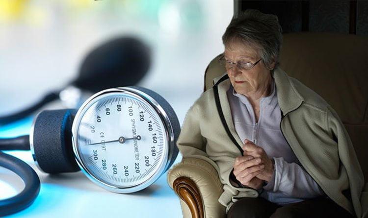 magas vérnyomás hány fok van receptek étel hipertónia