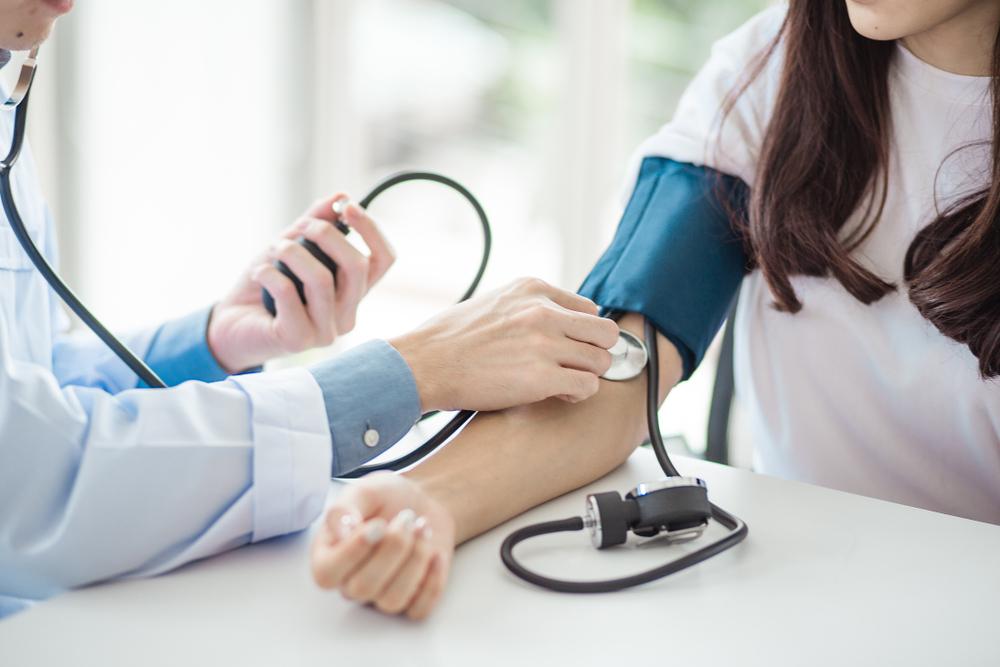 dinamó és magas vérnyomás