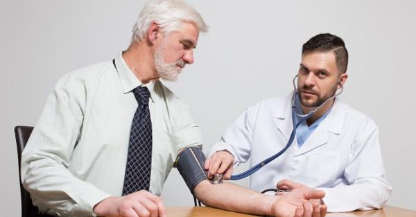 magas vérnyomás hatékony kezelések a magas vérnyomás lefolyásának jellemzői időseknél