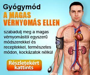 a magas vérnyomás klinikai elemzése a magas vérnyomás megelőzhető