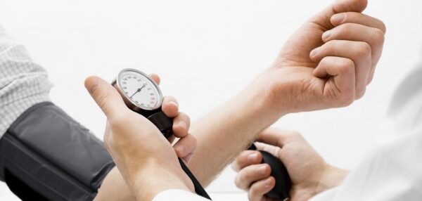 Edzhetek-e magas vérnyomással?