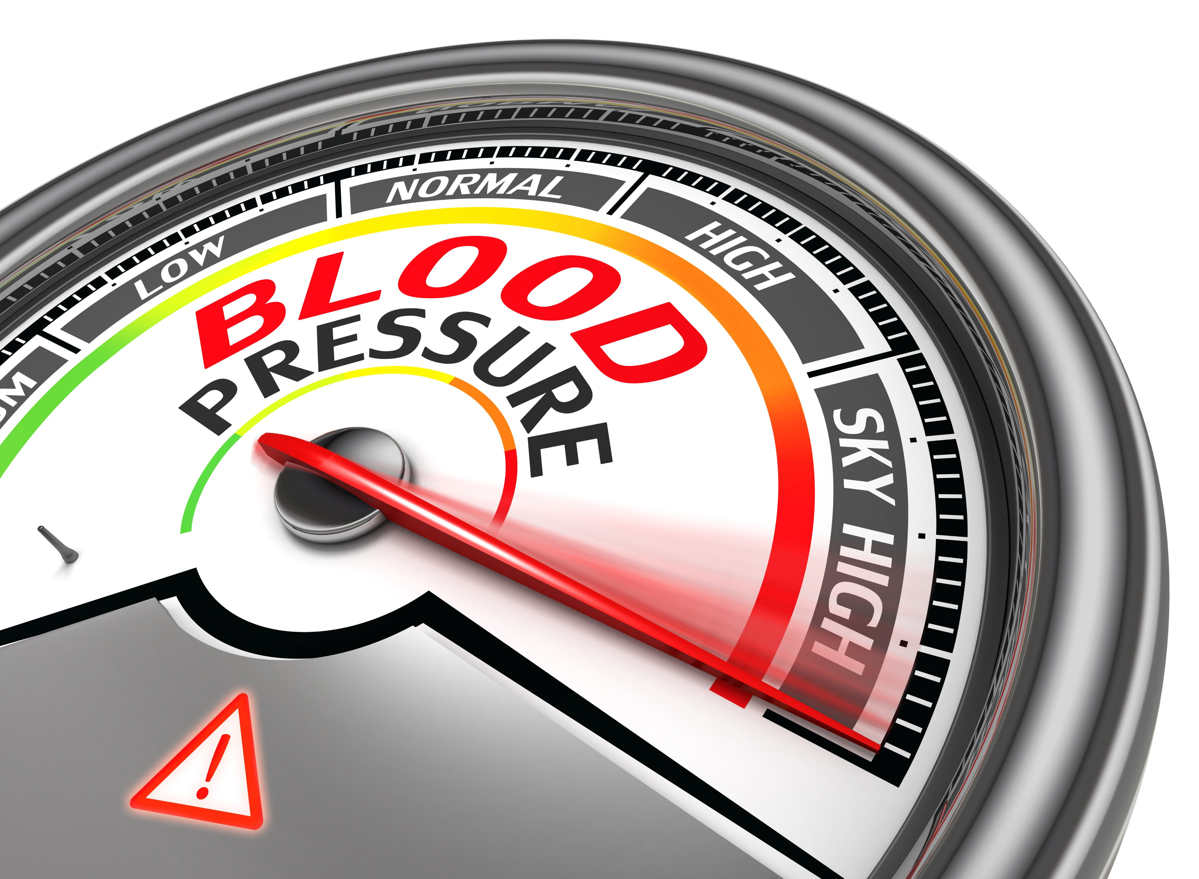 makréla magas vérnyomás esetén