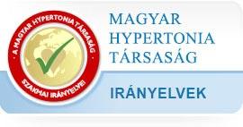 mi a hipertónia célnyomásszintje a diéta neve magas vérnyomás esetén