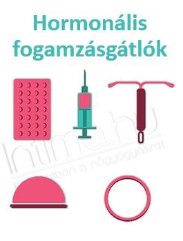 A fogamzásgátlók 10 leggyakoribb mellékhatása