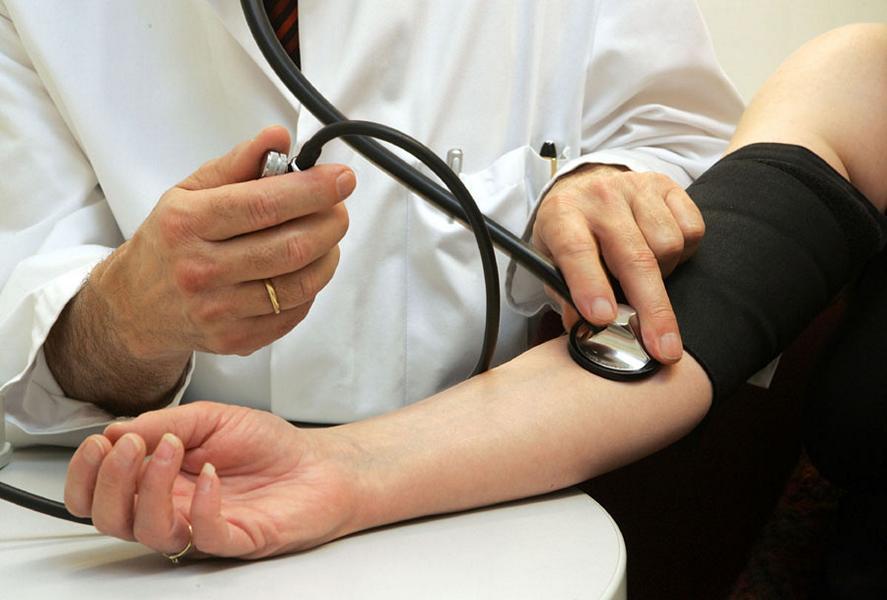 professzor hipertónia nem betegség