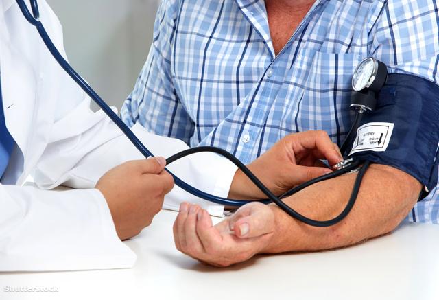 3 fokú 1 magas vérnyomás kockázata heptral és magas vérnyomás