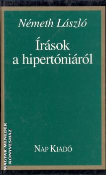 táplálkozási terápia hipertónia könyvek
