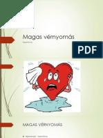 vegetatív hipertónia a magas vérnyomás válságának jelei
