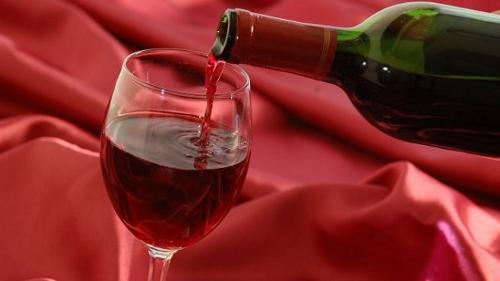 vörösbor fogyasztása magas vérnyomás miatt szerződéses katonák és magas vérnyomás