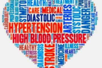 magas vérnyomás 2 fokozatú 3 kockázati stádium kézi magas vérnyomás