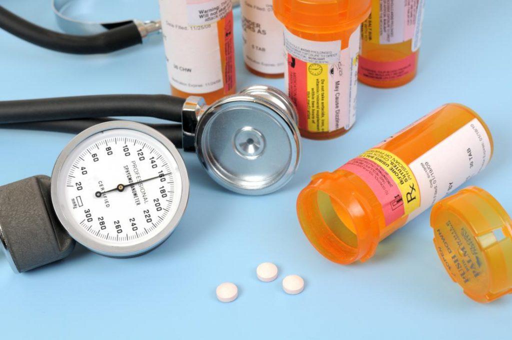 gyógyszer magas vérnyomás hírek