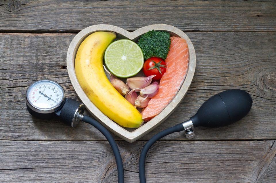 hipertóniás intézmények milyen étrendre van szükség a magas vérnyomáshoz