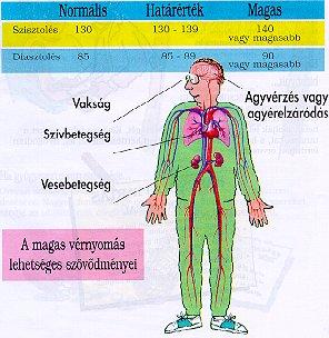 mi a hipertónia veszélye és milyen segítség