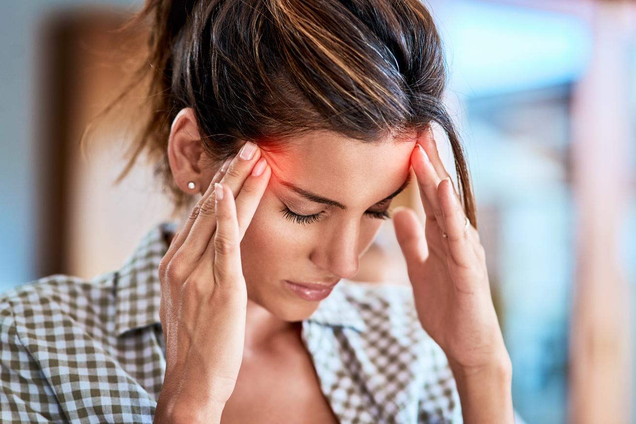 fejfájás agyi magas vérnyomással magas vérnyomás népi módon