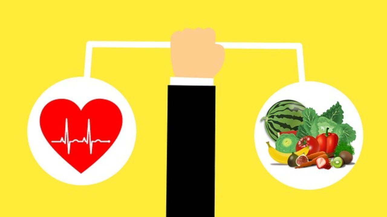 Vegetáriánus táplálkozás – természetes gyógyszer
