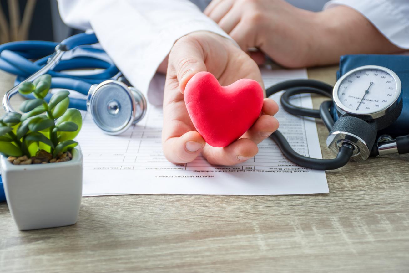 változások a szívben magas vérnyomás esetén liszt magas vérnyomásban