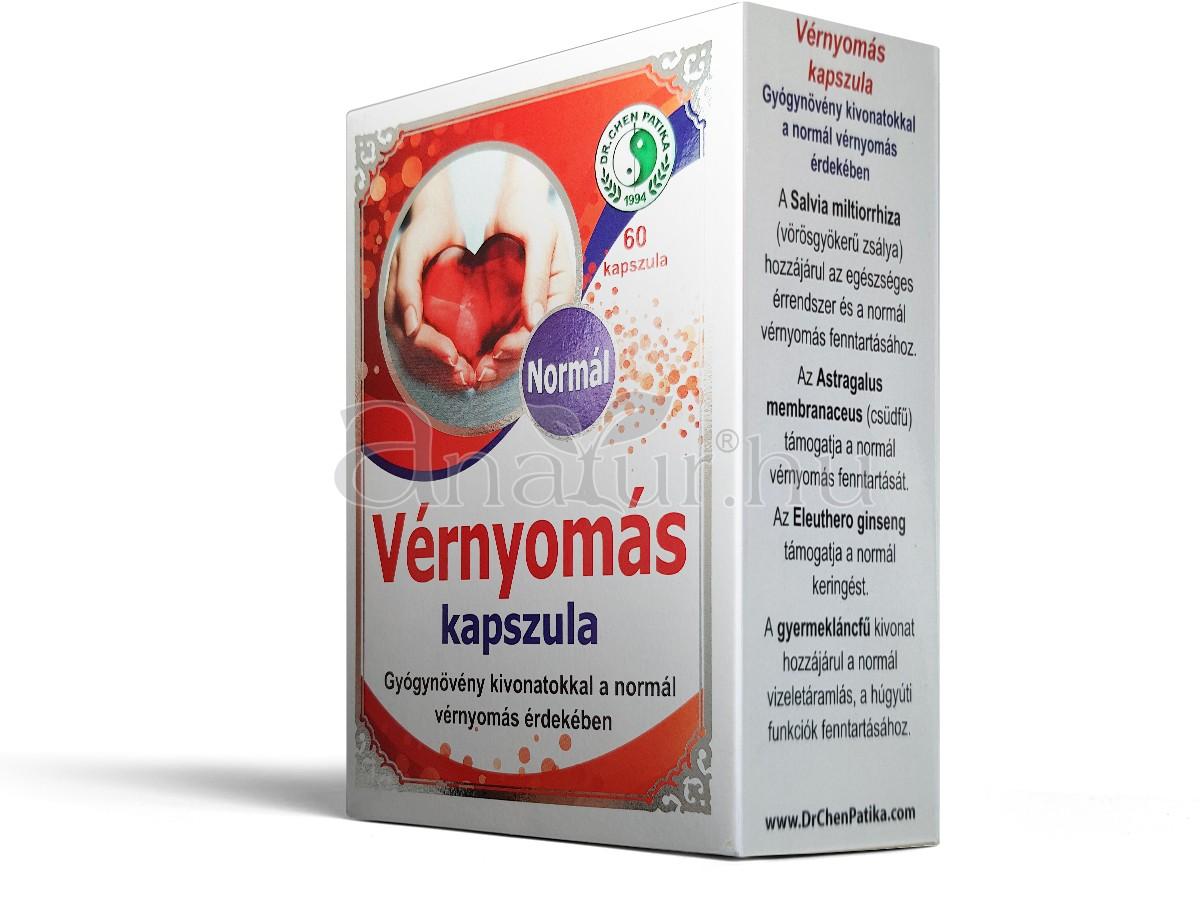 5 tinktúra magas vérnyomás ellen fezam fejfájás és magas vérnyomás esetén