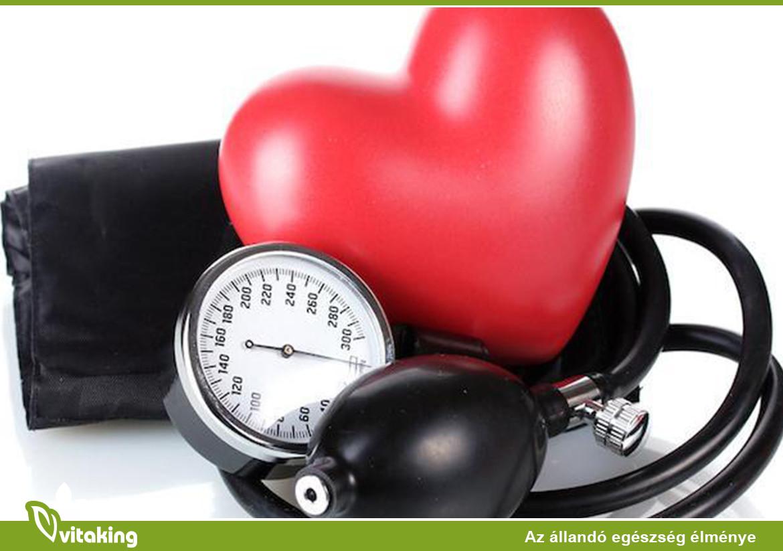 a magas vérnyomás kezelhető vagy
