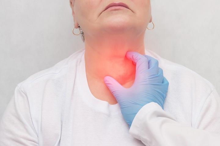 autoimmun pajzsmirigy-gyulladás és magas vérnyomás