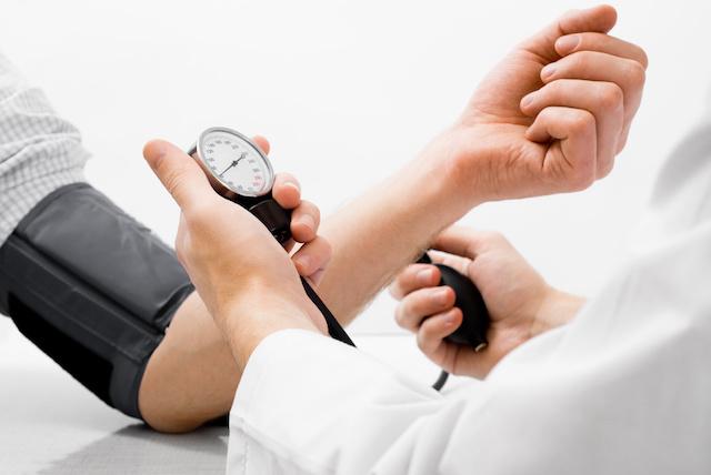 hogyan lehet gyógyítani a magas vérnyomás torna magas vérnyomás tumor