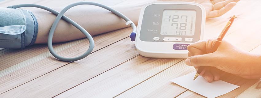 Magas vérnyomás és az ischaemiás szívbetegség