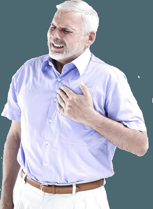 a szívizom változásai magas vérnyomással
