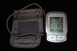ha a nyomás emelkedik akkor hipertónia vagy sem a magas vérnyomás és az erek kezelése