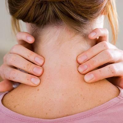 a nyaki gerinc masszázsa magas vérnyomás esetén