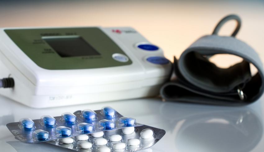 a teljes igazság a magas vérnyomás elleni gyógyszerekről
