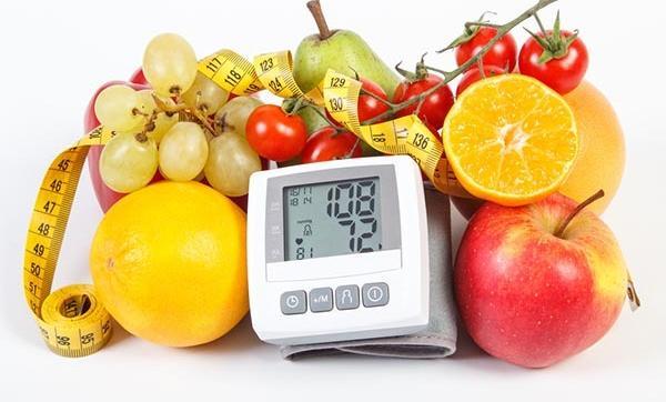 diéta magas vérnyomású cukorbetegség esetén