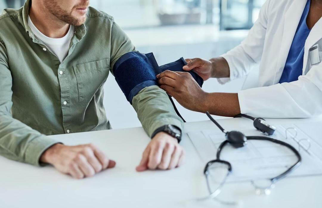 ellenállási gyakorlat és magas vérnyomás amikor rokkantsági csoportot adnak magas vérnyomásért