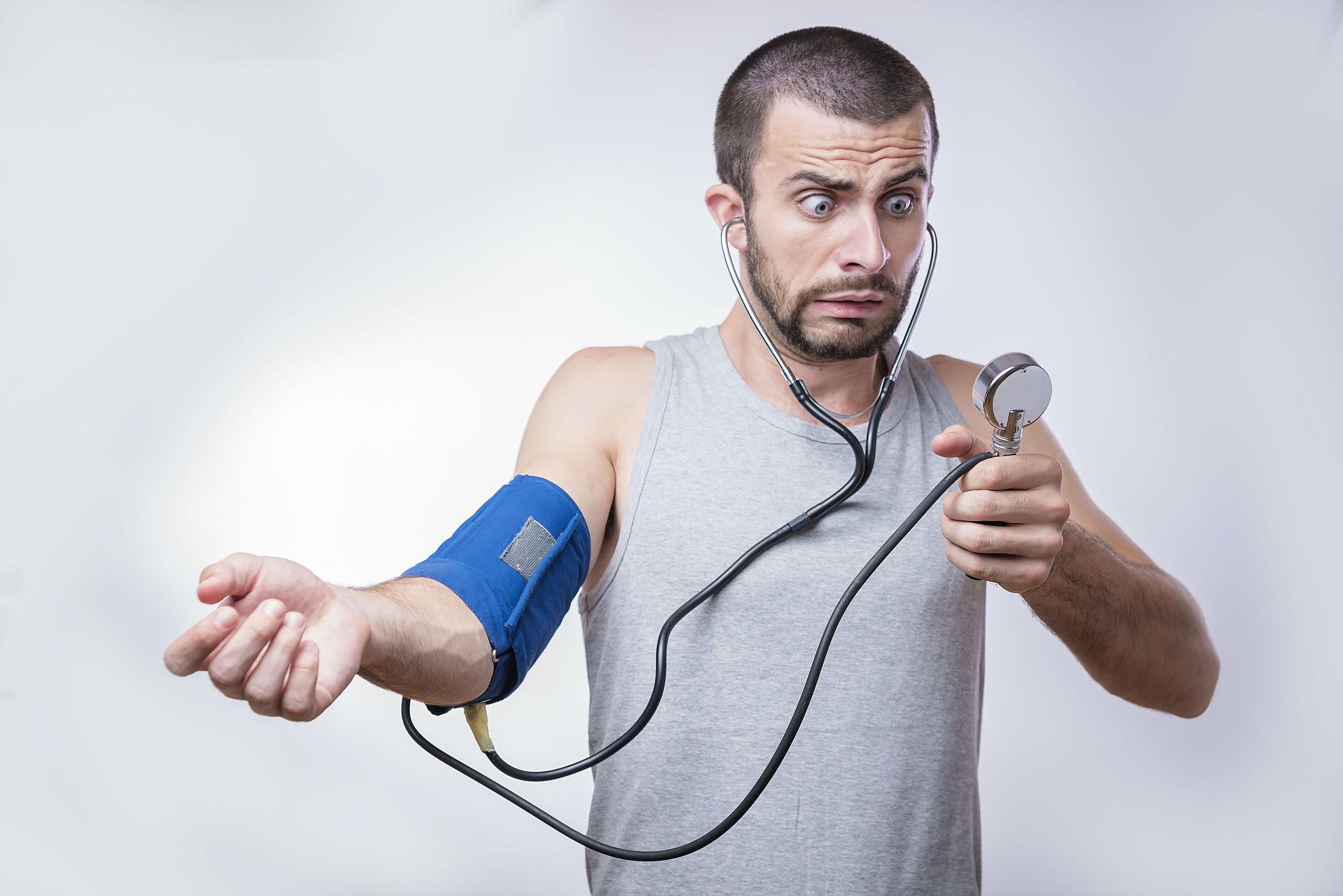 hogyan lehet a legjobban futni magas vérnyomás esetén magas vérnyomás kezelése 1 2 fok
