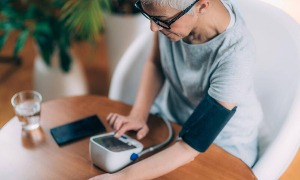 a hipertónia legújabb kutatása magas vérnyomás elleni gyógyszerek mentőautóban