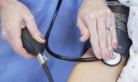 a magas vérnyomás kezelésében fogyatékosság a magas vérnyomás 3 stádiumában 2 fokozat