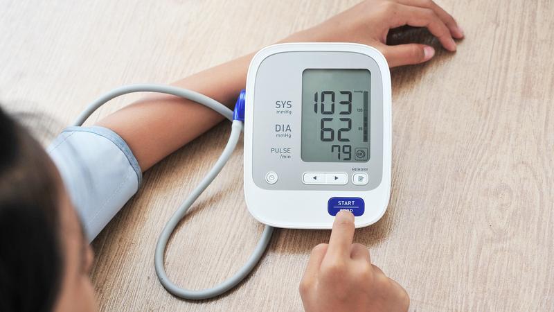 a magas vérnyomás gyógyító általi kezelése