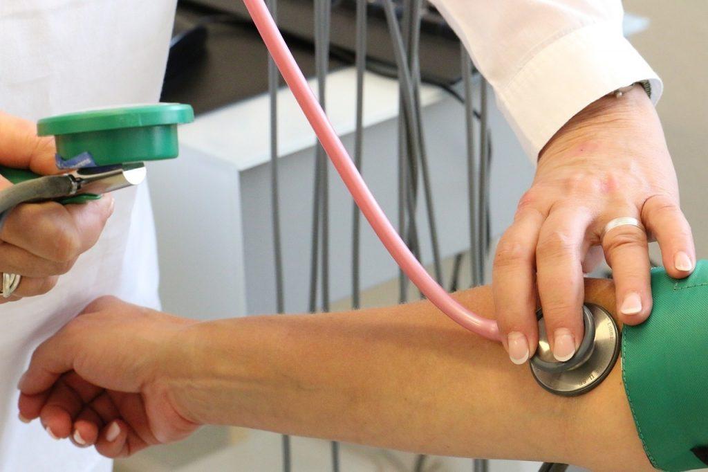 kallanetikus és magas vérnyomás