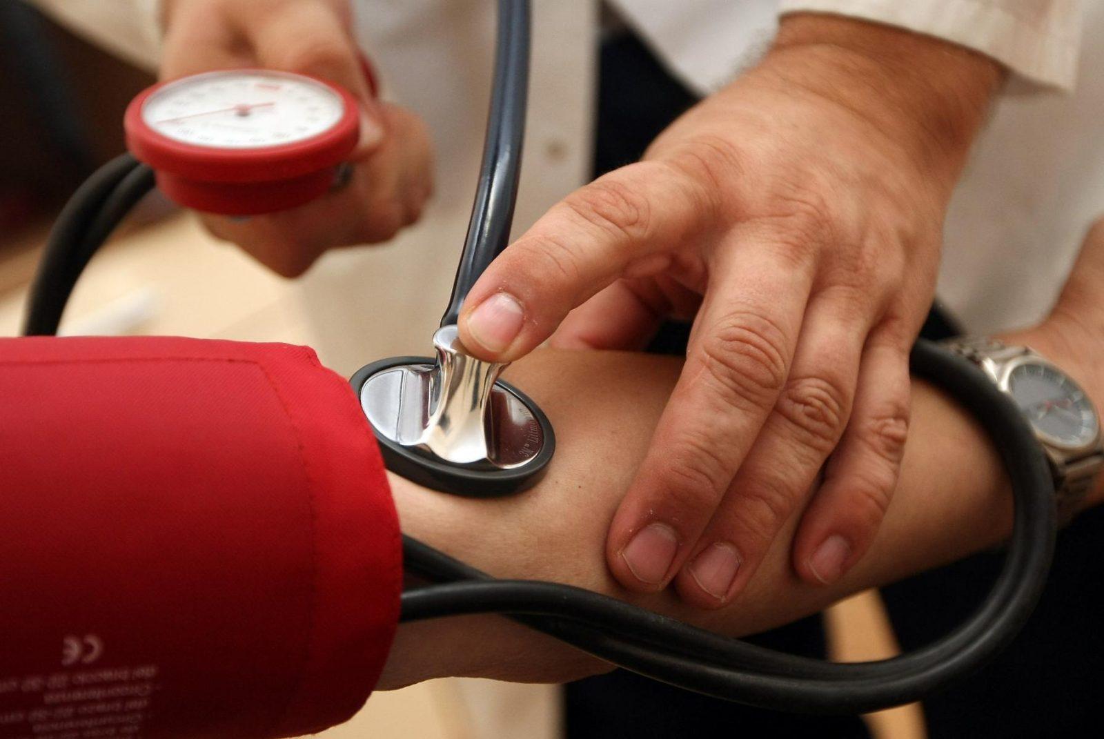 magas vérnyomás fertőzés Tippek a magas vérnyomás kezelésére