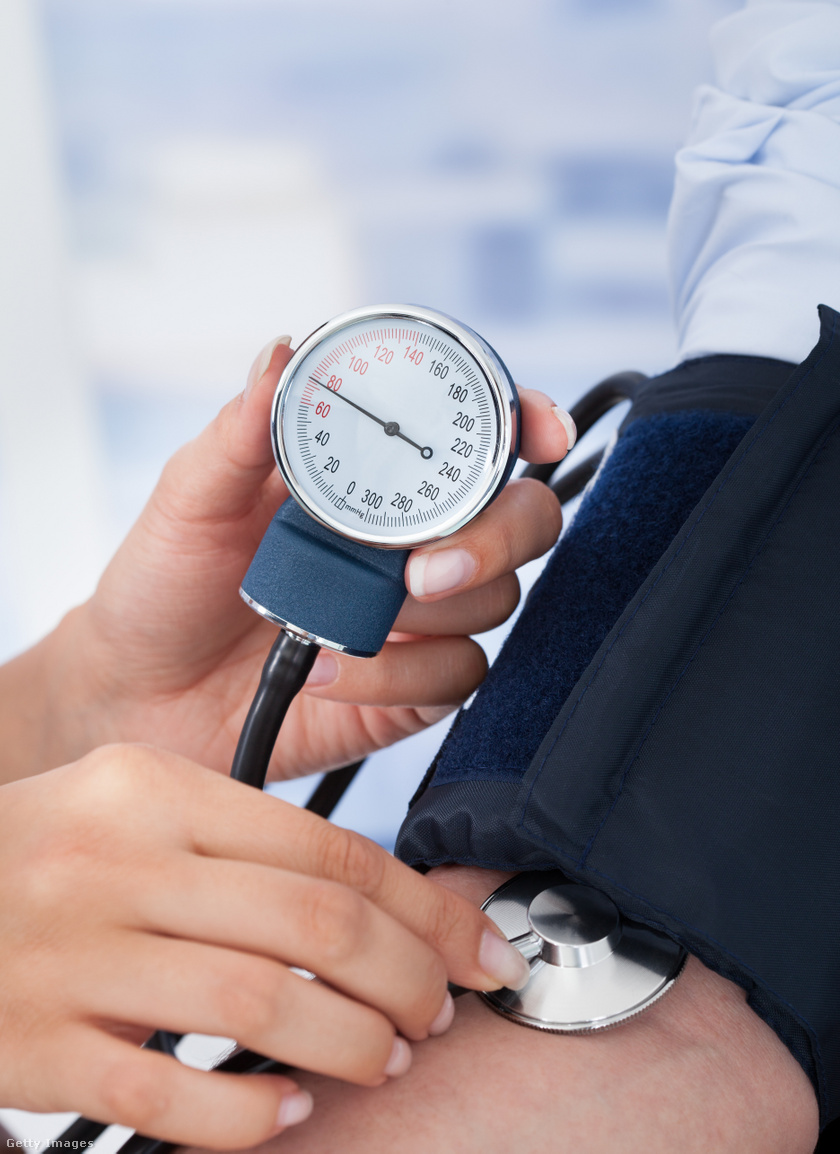 magas vérnyomás nyomás 190 hipertónia csecsemőknél