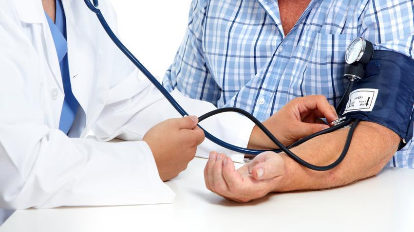 magas vérnyomás orvosi ellátás