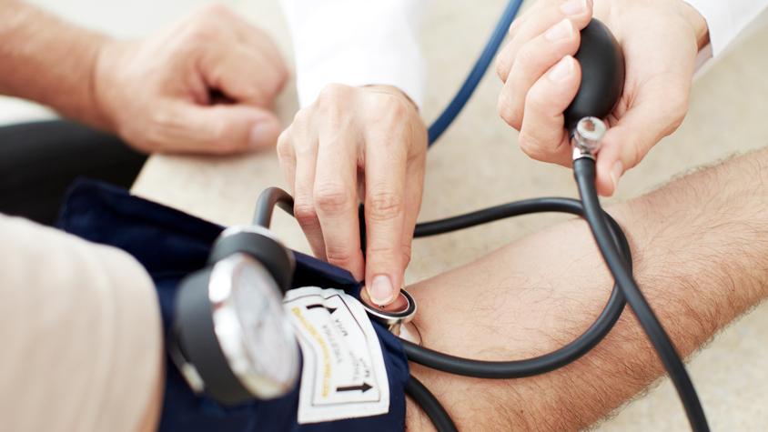 Magnelis B6 a magas vérnyomásról a magas vérnyomás jóddal történő kezelése naponta