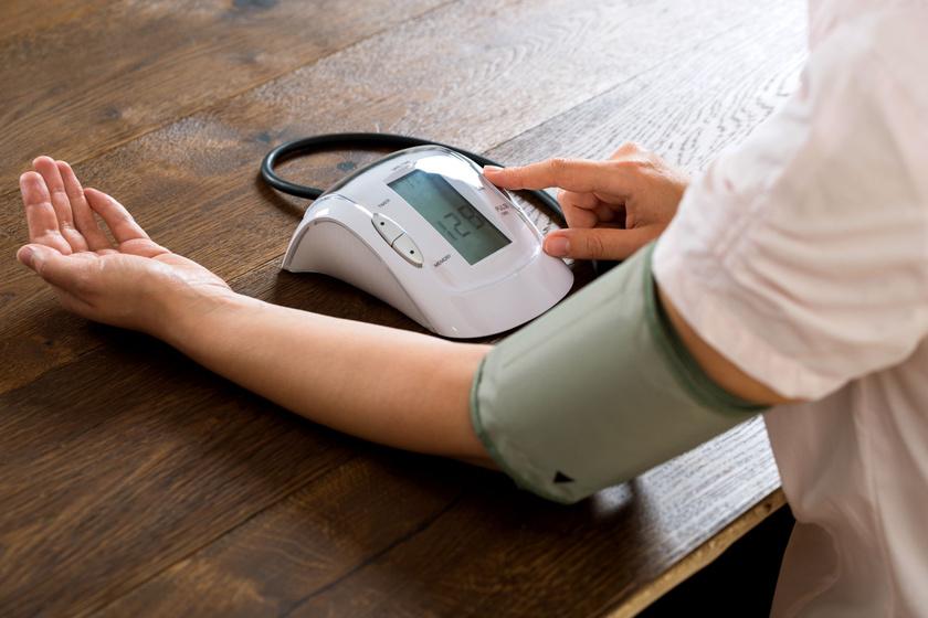 magas vérnyomás smad eredmények prednizolon magas vérnyomás esetén