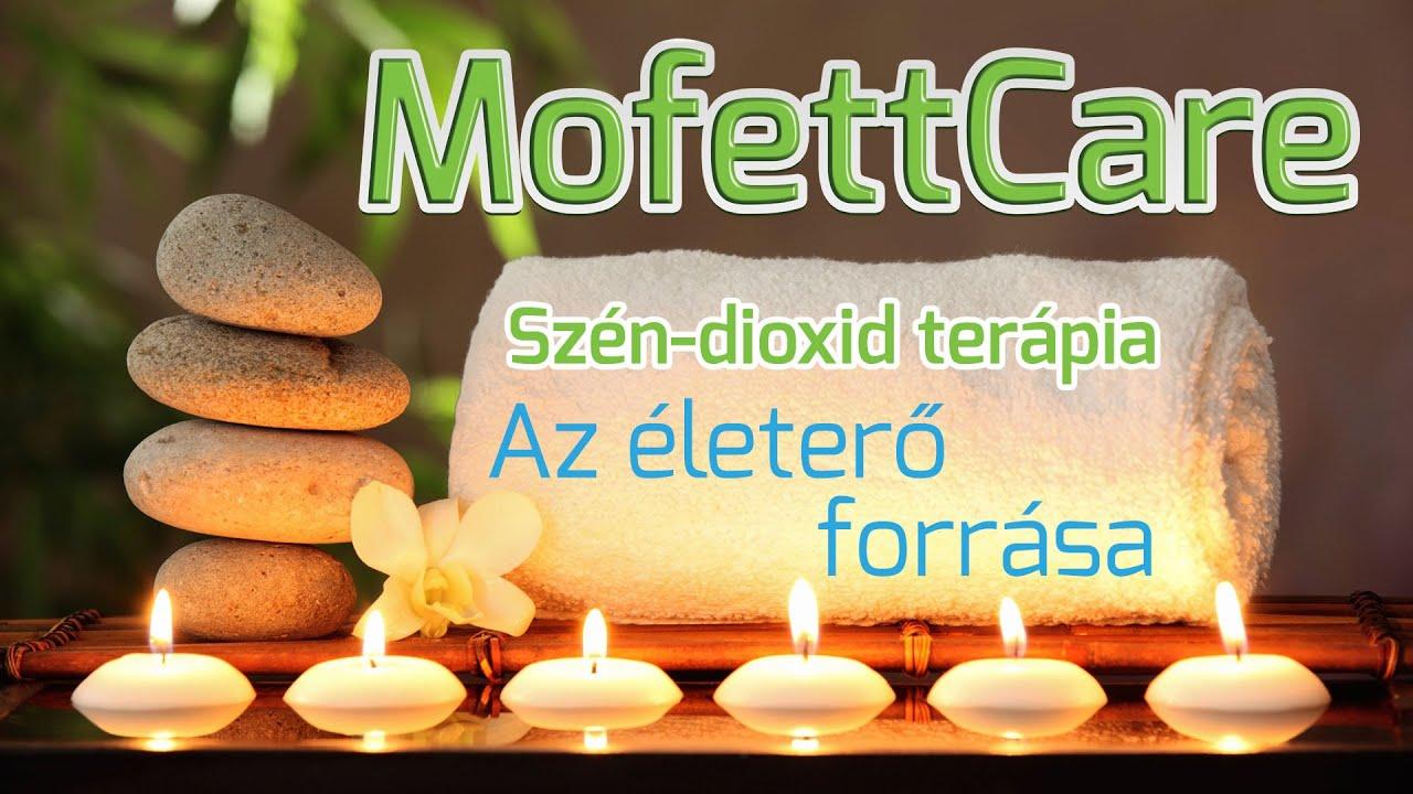 MOFETTA- CO2 Gyógykabin Tatabánya | Sensolite