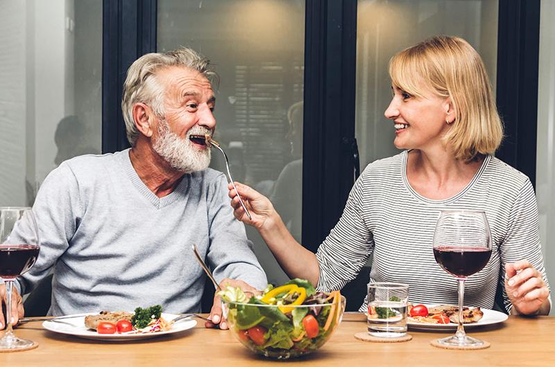 Fűszeres étel és magas vérnyomás. Leveles zöldek